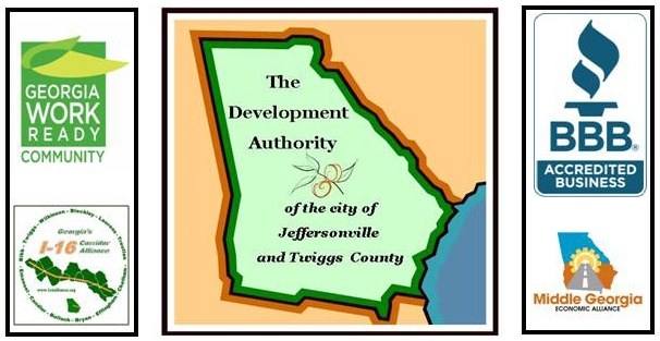 Jeffersonville and Twiggs County Development Information