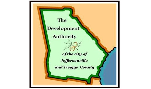 Development Authority of Jeffersonville and Twiggs County